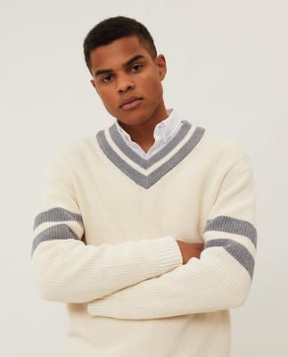 Matthew Sweater