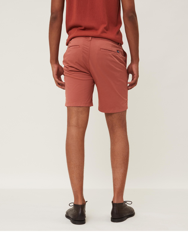 Gavin Shorts, Red