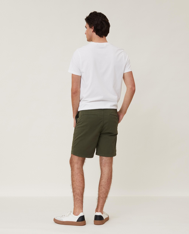Gavin Shorts, Green
