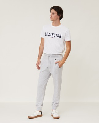 Ivan Organic Cotton Track Pants