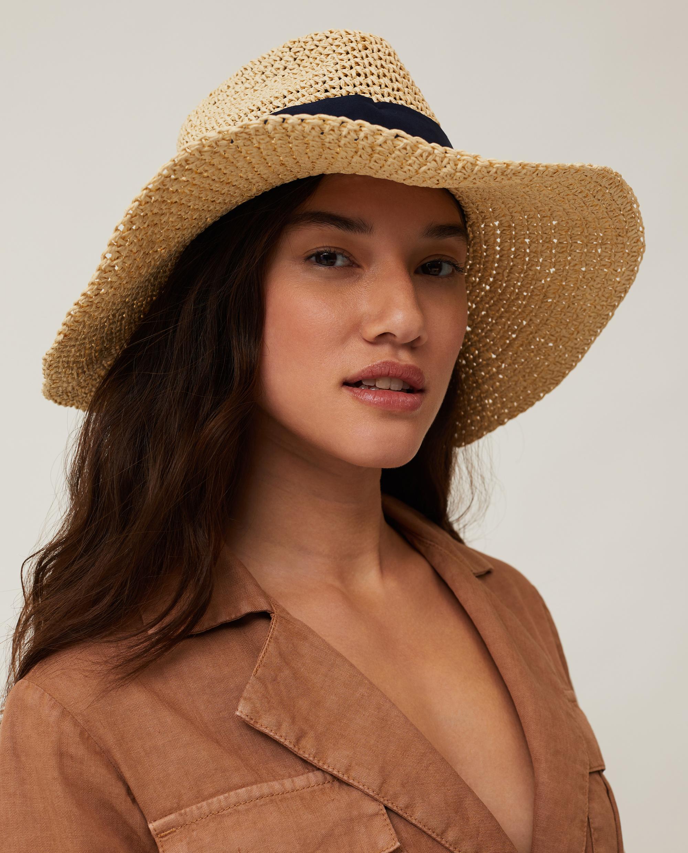 Texas Straw Hat