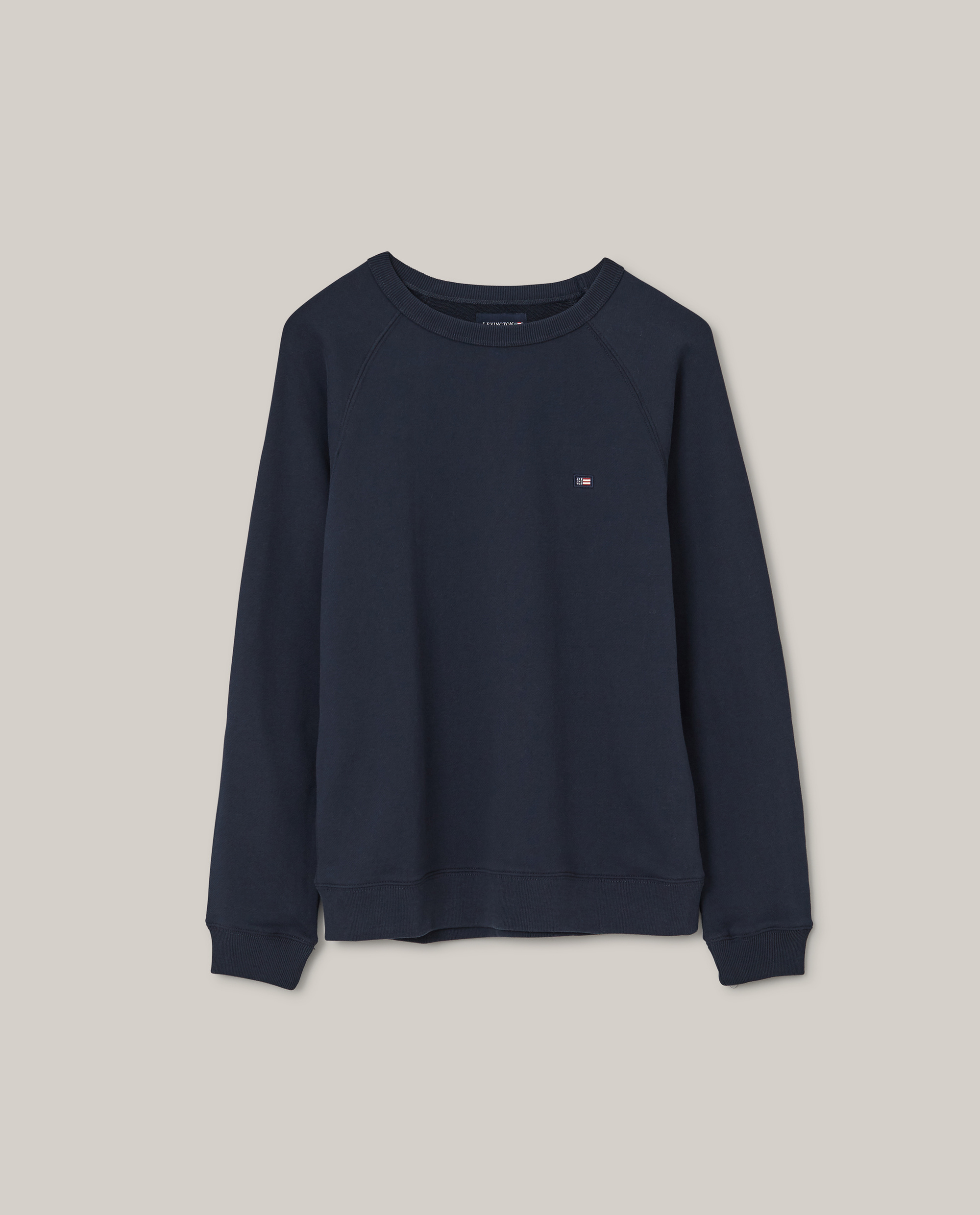 Nina Sweatshirt, Dark Blue