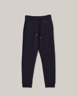 Ivan Organic Cotton Track Pants