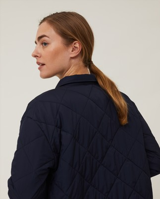 Darlene Quilted Jacket