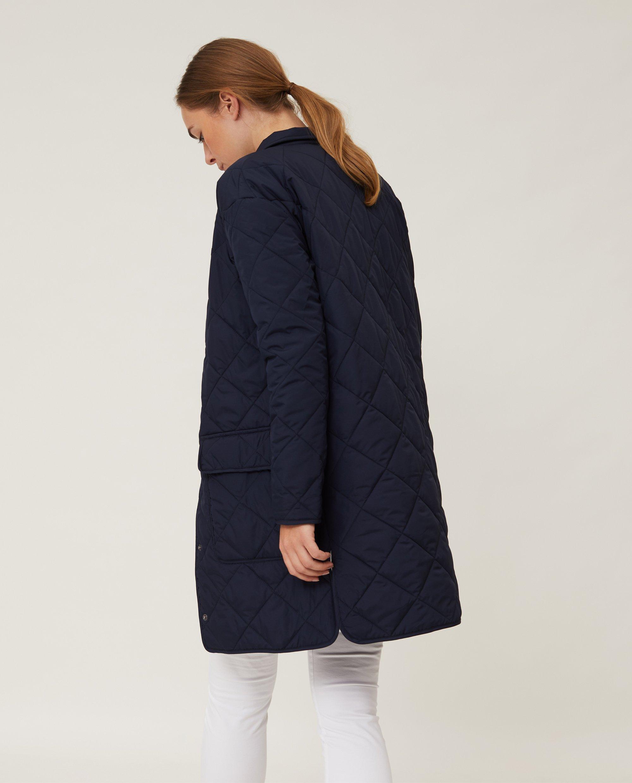 Darlene Quilted Jacket