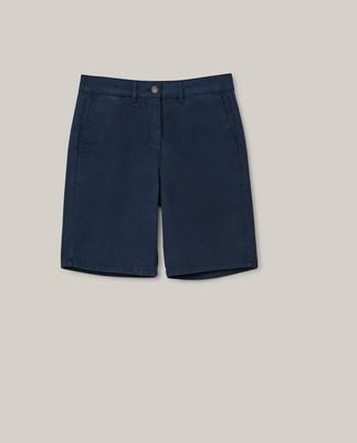 Bianca Shorts, Dark Blue