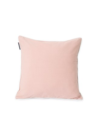 Quality Goods Cotton Canvas Pillow Cover