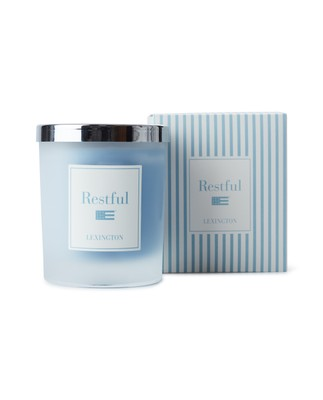 Scented Candle Restful