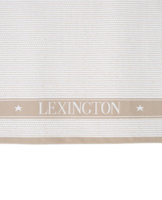 Cotton Terry Logo Kitchen Towel