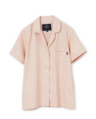 Women´s Organic Cotton Sateen Pajama Set