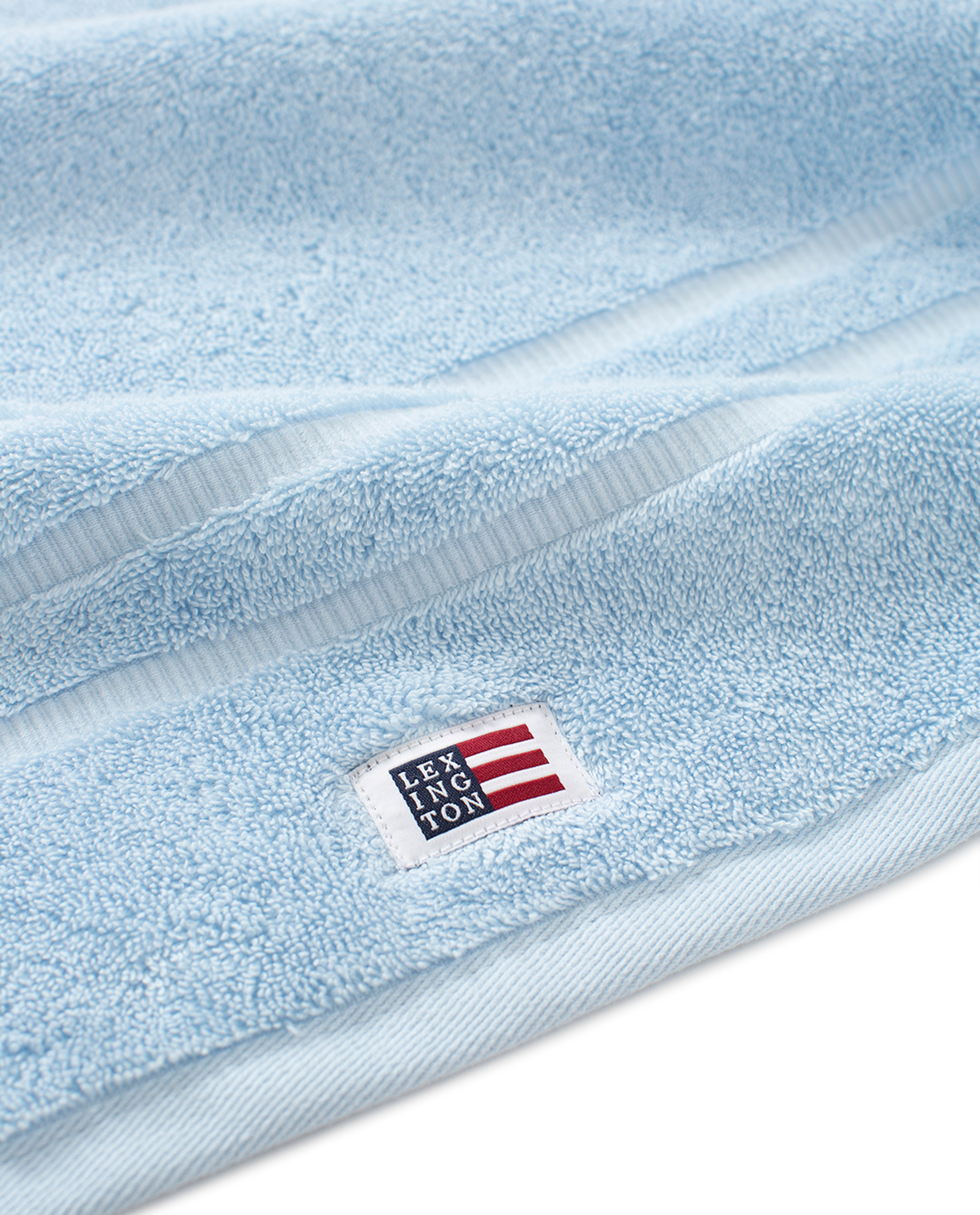 Original Towel Cloud Blue