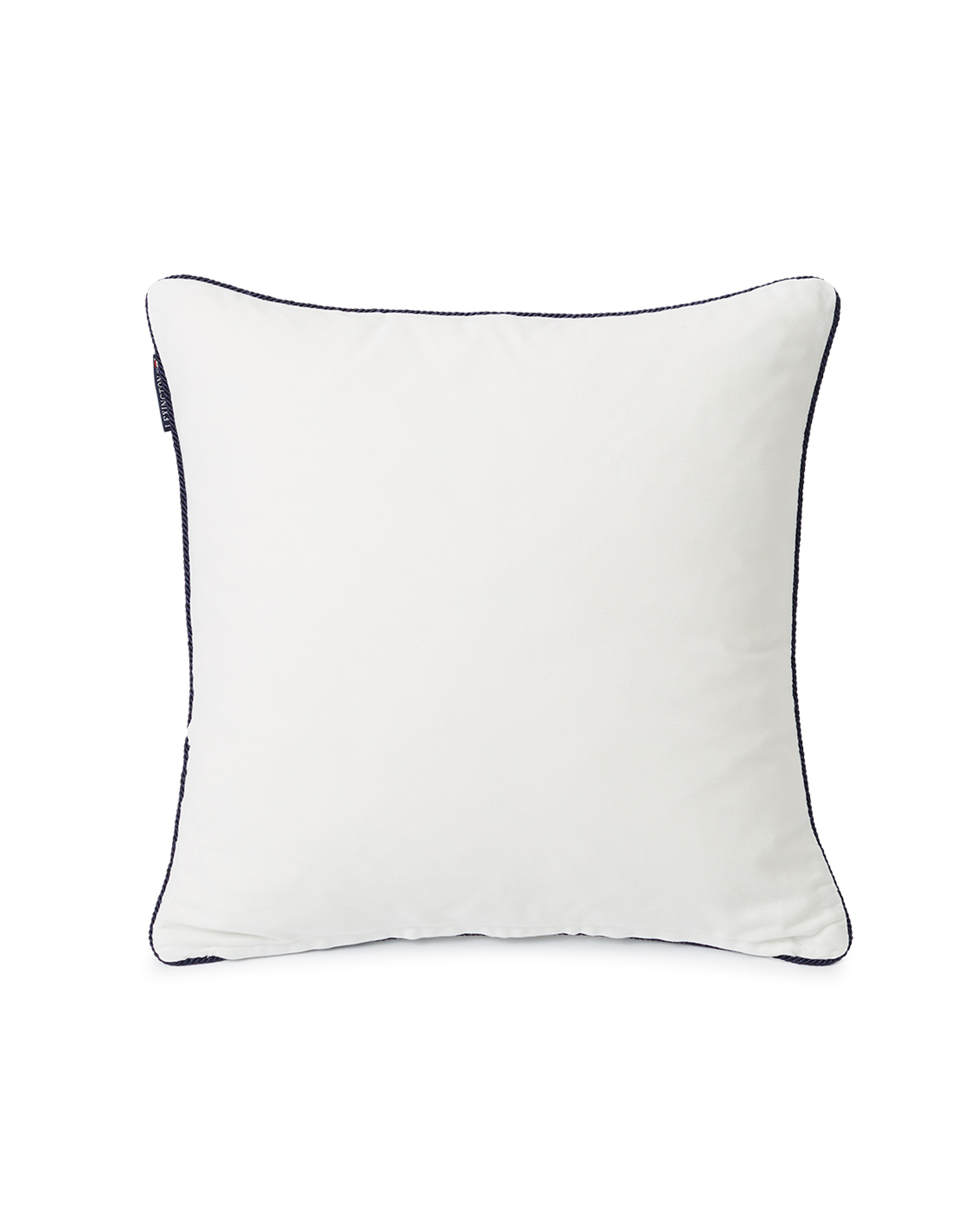 Mussels Cotton Twill Pillow Cover
