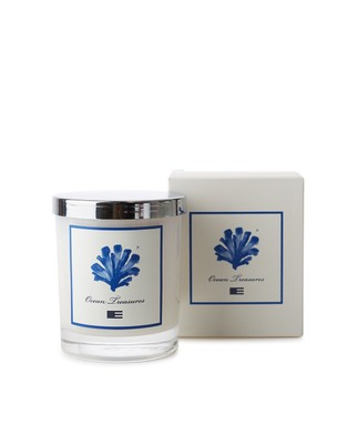 Scented Candle Ocean Treasures
