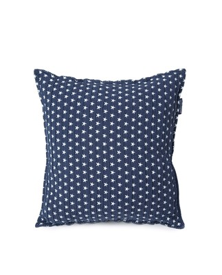 Icons Star Sham Navy