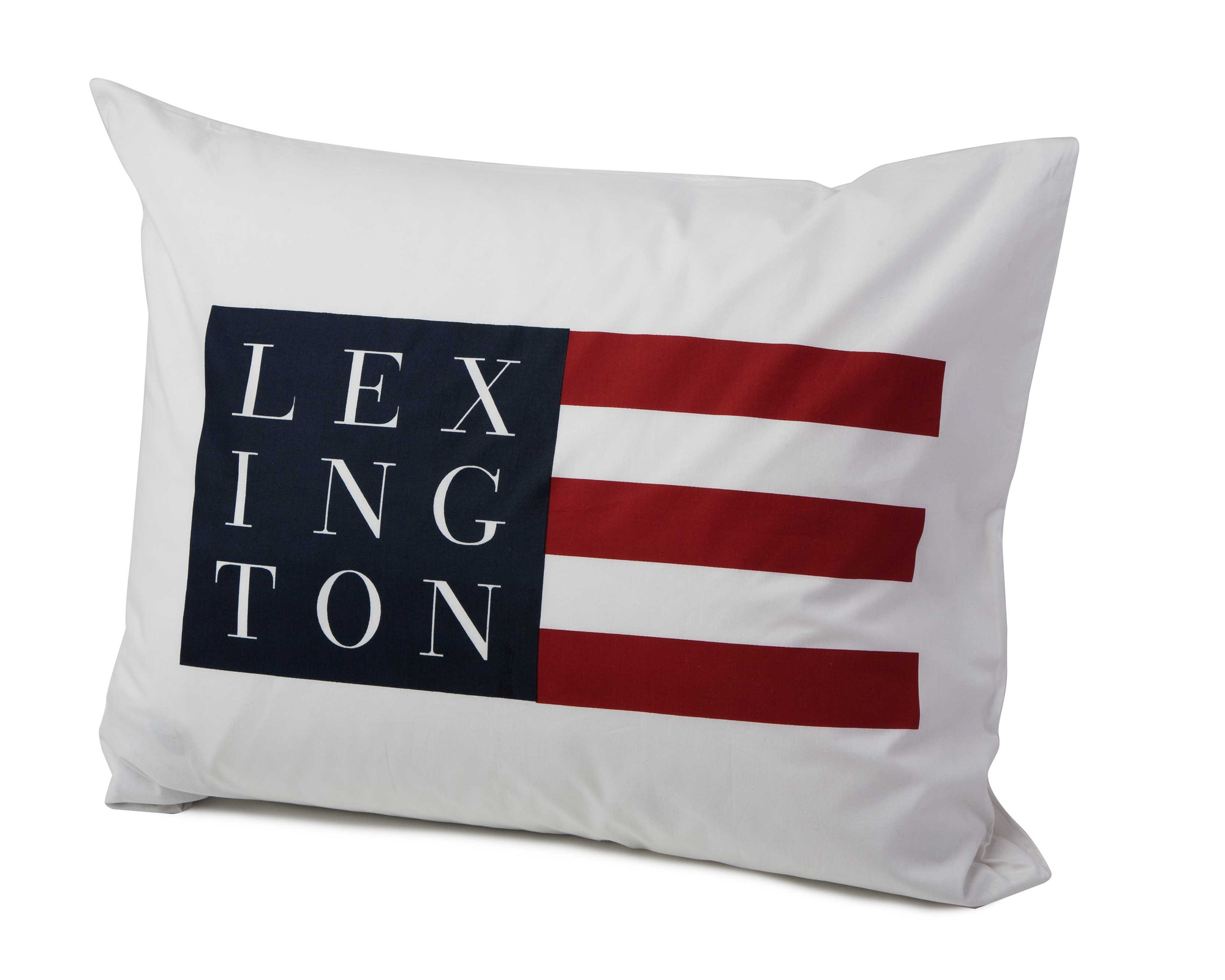 Icons Lexington Pillowcase White