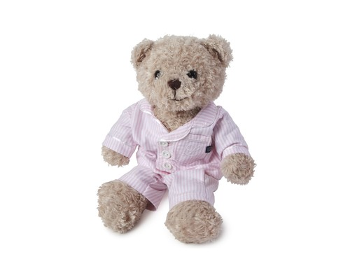 Teddy Bear, Pink