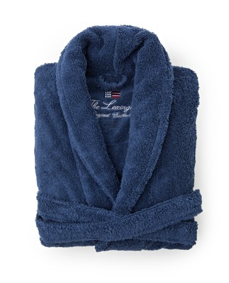 Unisex Original Bathrobe, Navy