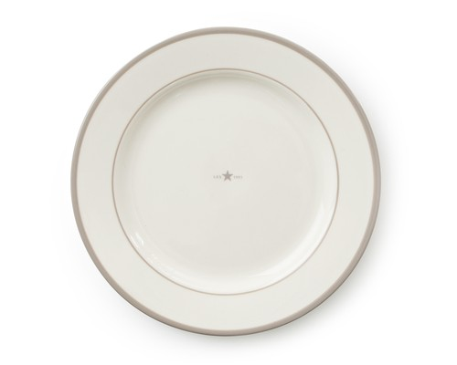 Icons Dinner Plate Beige