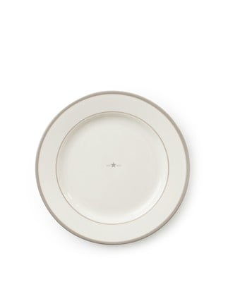 Icons Dinner Plate 27,50 cm, Beige