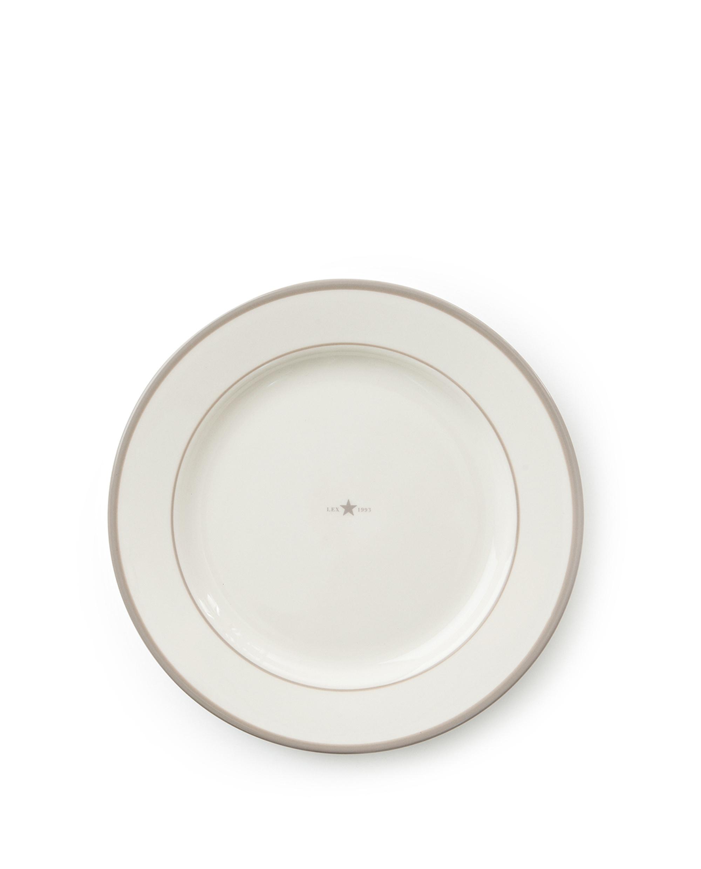 Icons Dinner Plate 26,50 cm, Beige