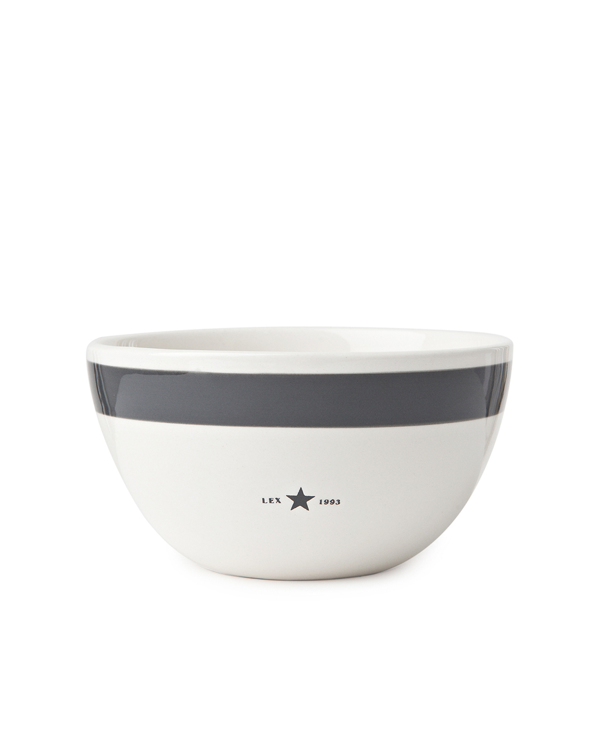 Icons Bowl 14,5 cm, Gray