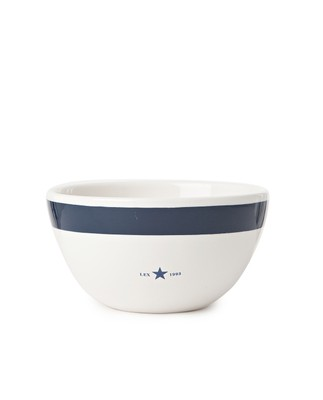 Icons Bowl 15 cm, Blue