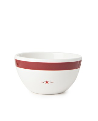 Icons Bowl 14,5 cm, Red