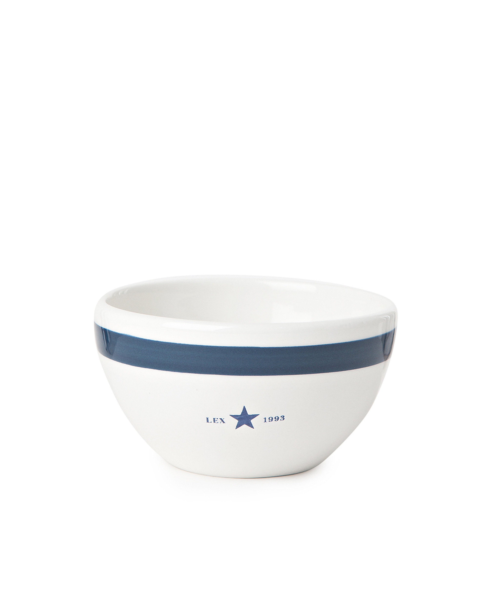 Icons Small Bowl 10,5 cm, Blue