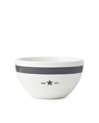 Icons Small Bowl 10,5 cm, Gray