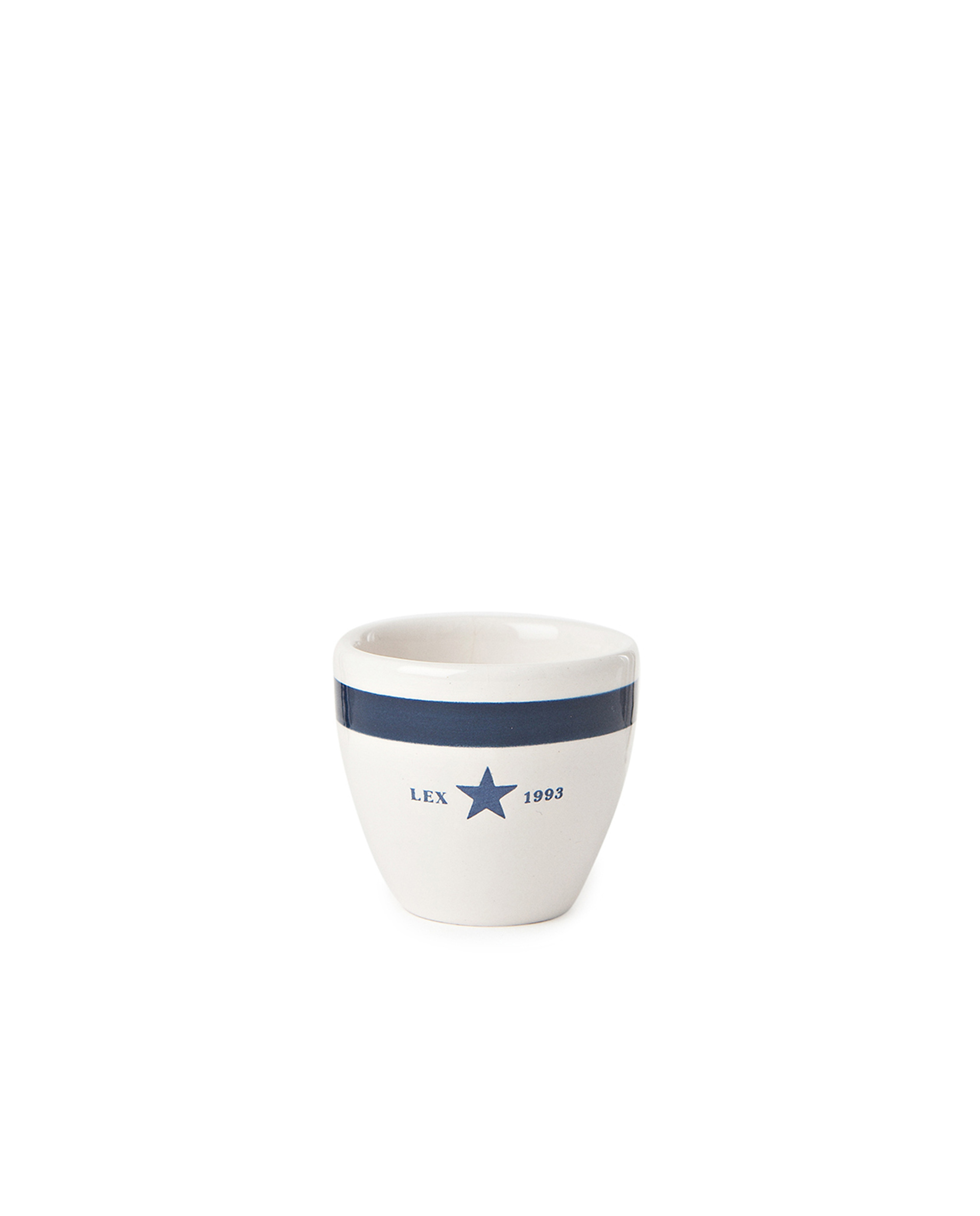 Icons Mini Cup 5 cm, Blue