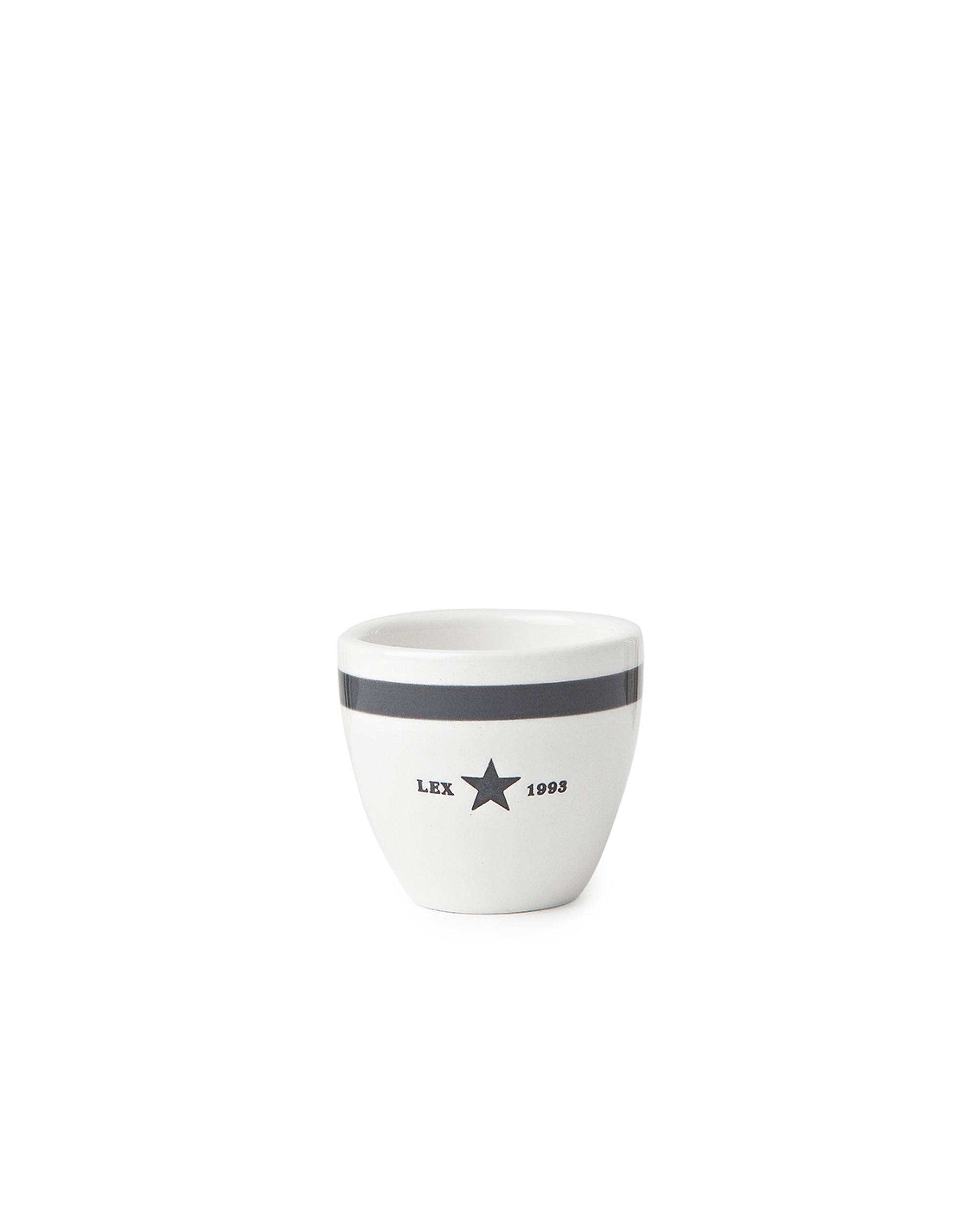 Icons Mini Cup 5 cm, Gray