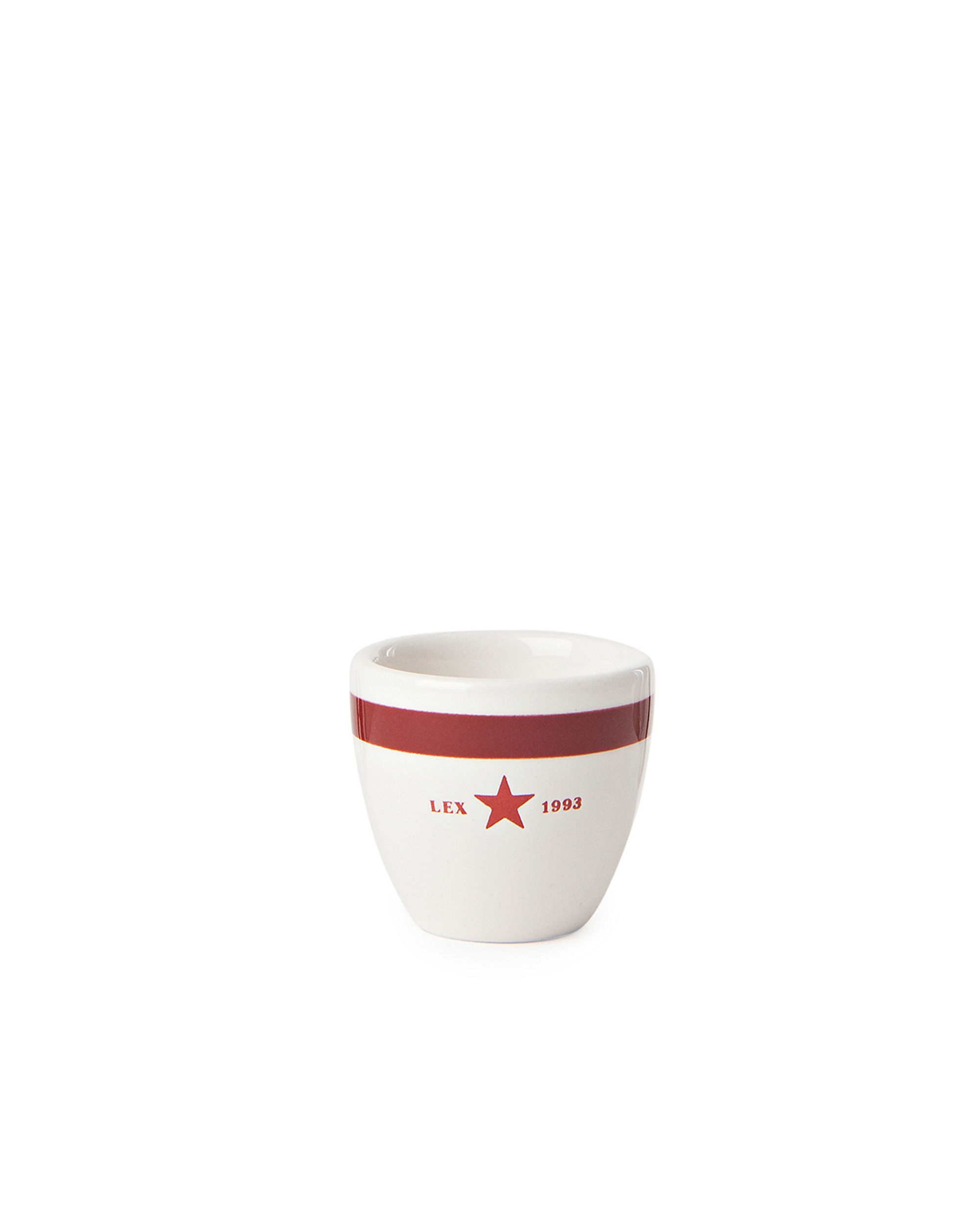 Icons Mini Cup 5 cm, Red