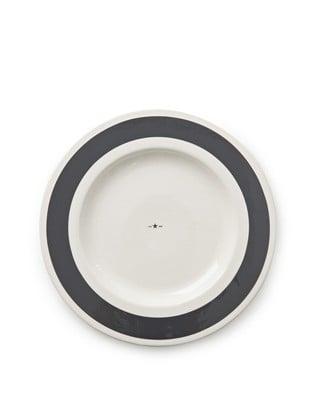 Platter 35 cm, Gray
