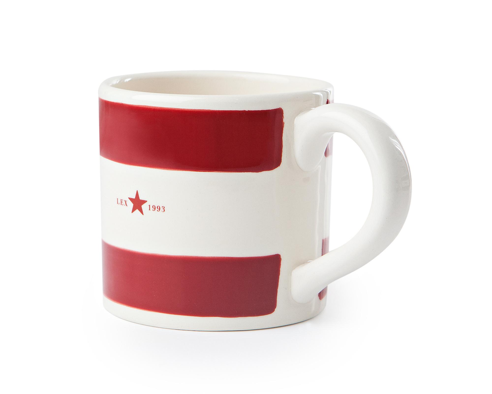 Mug Red