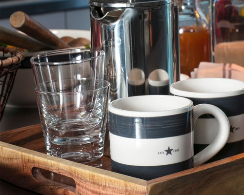 Icons Mug Gray