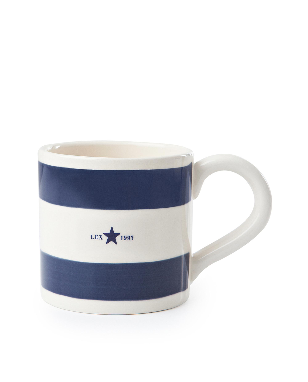 Icons Mug Blue