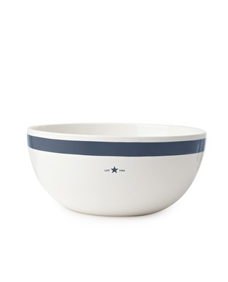 Large Bowl 26 cm, Blue