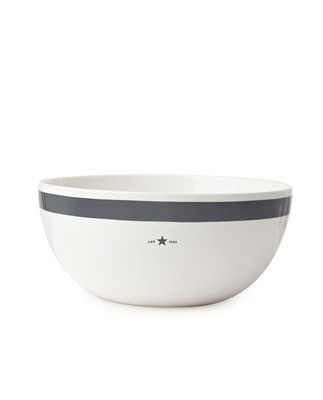 Large Bowl 26 cm, Gray