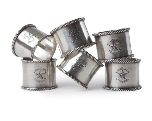 Lexington Napkin Ring