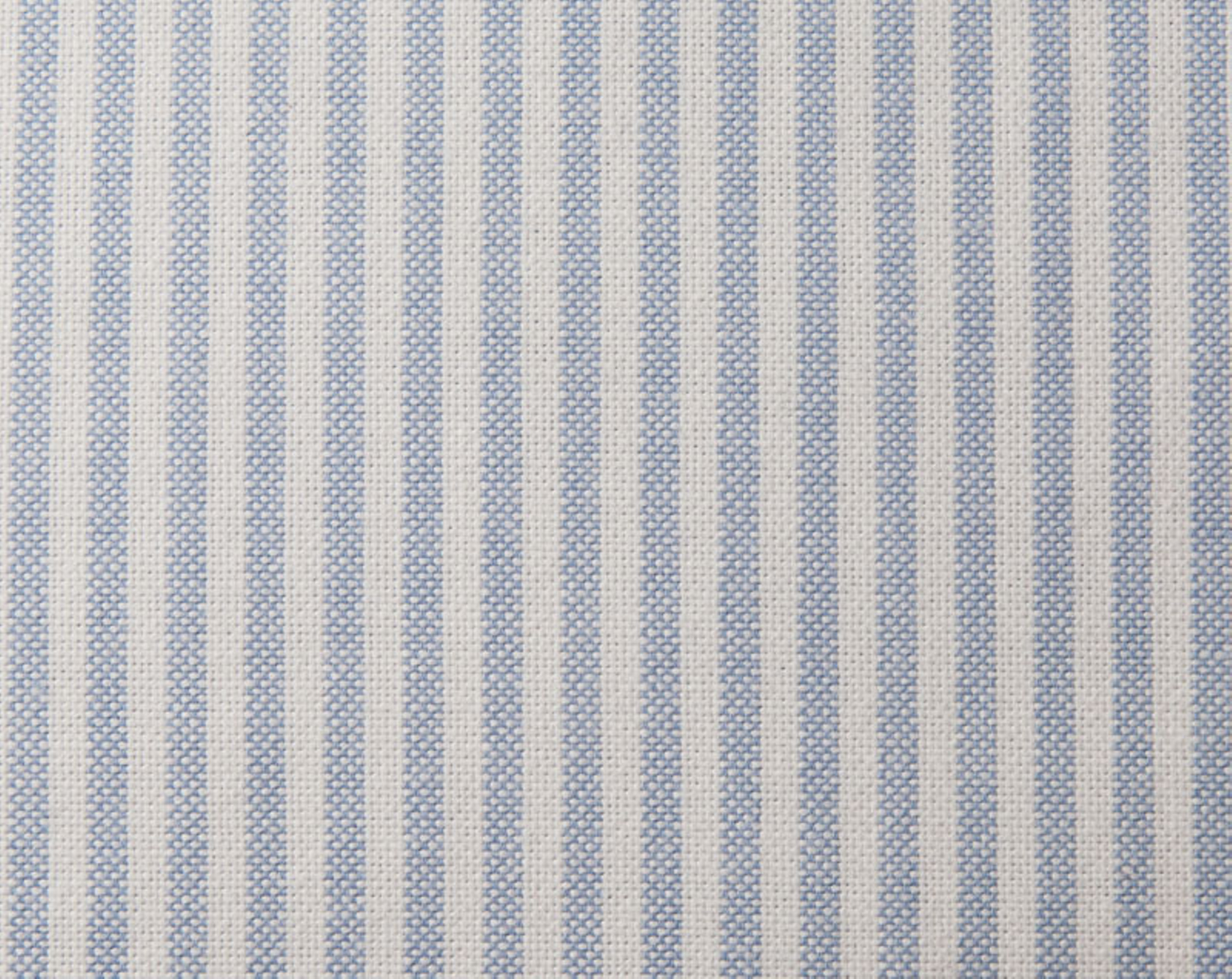 Pin Point Blue/White Flat Sheet
