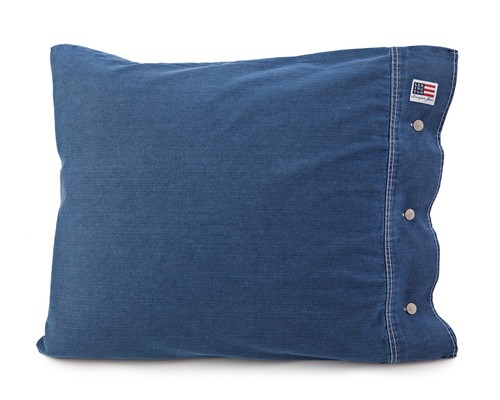 Authentic Jeans Pillowcase