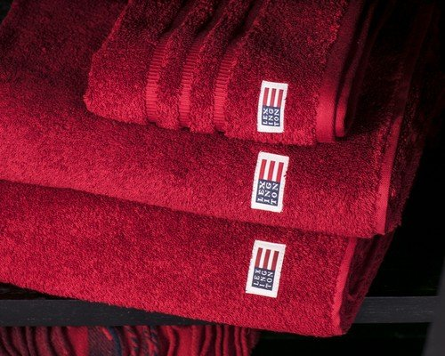 Original Hand Towel Red