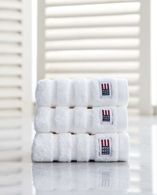 Icons Original Hand Towel White