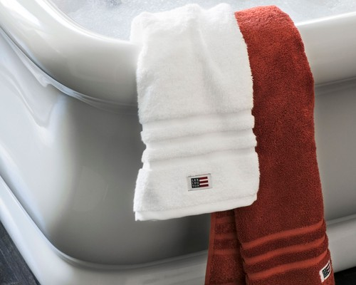 Original Hand Towel White