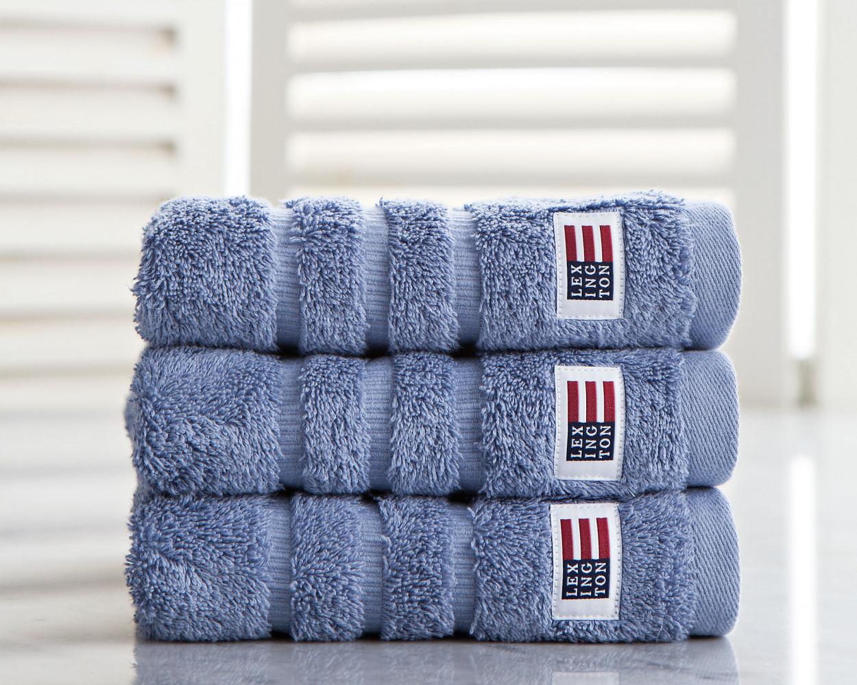 Lexington - Towels