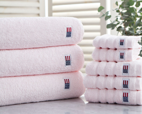 Original Bath Towel Pink