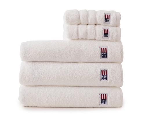 Original Towel Off White, 50x70cm