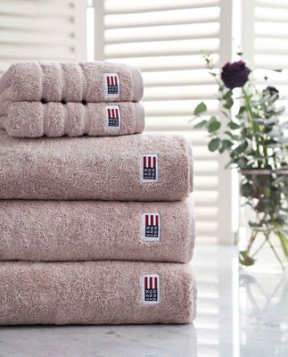 Icons Original Towel Tan