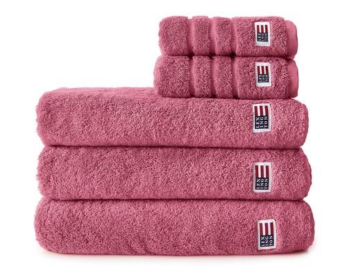 Original Towel Dark Pink, 50x70cm