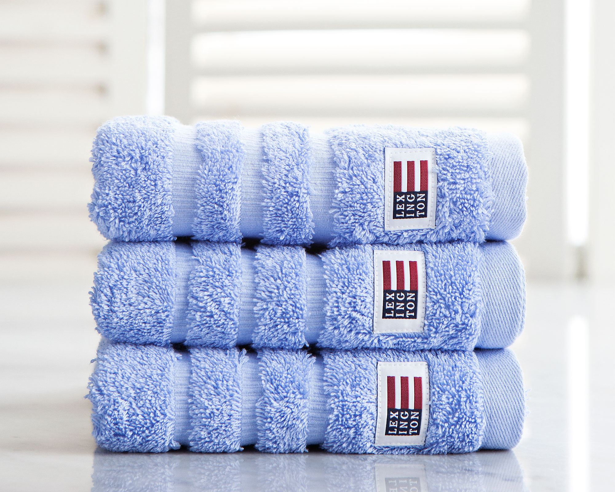 Original Hand Towel Blueberry
